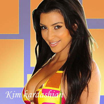 kim kardashian wallpaper. Kim Kardashian Wallpaper 2 128